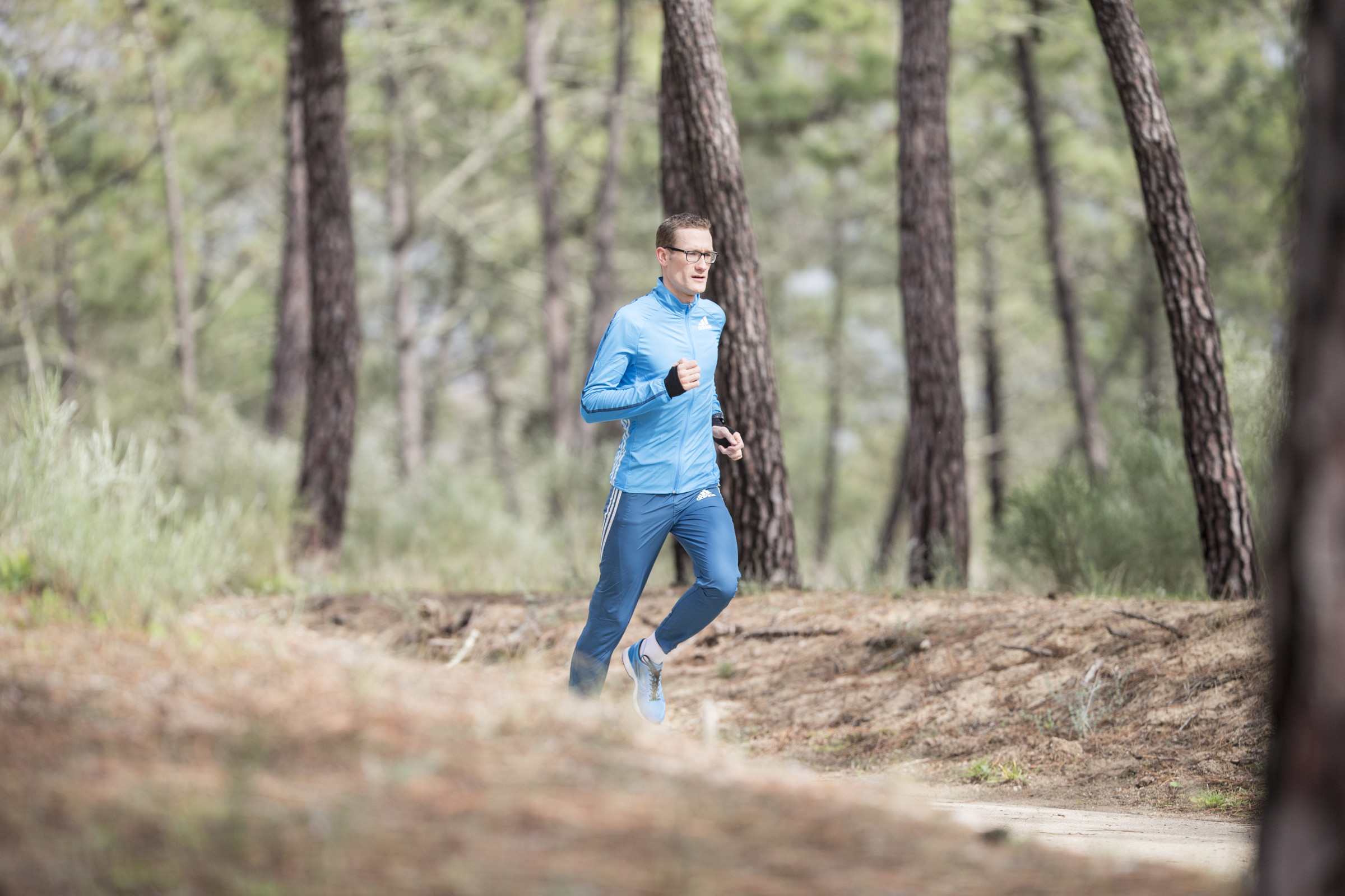 Von den Besten lernen: Marathon-Interview mit Christian Kreienbühl