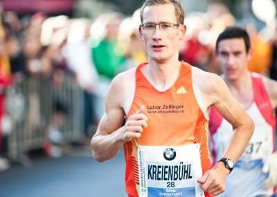 BMW Berlin-Marathon 2012 (Bild: Daniel Droll)