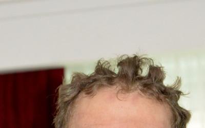 #ckrBLOG – Wie kriegt man eine echte Helmfrisur?