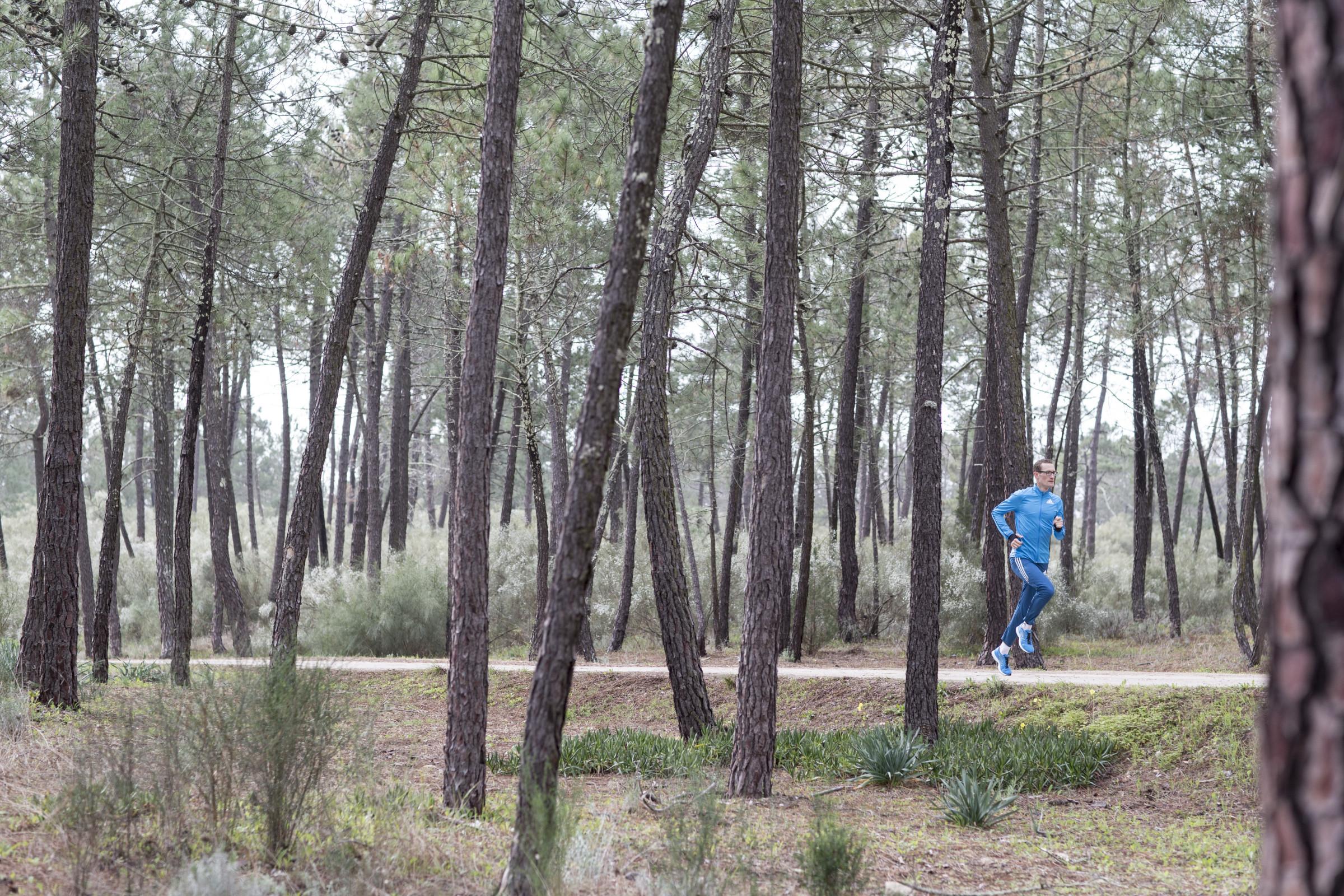 Trainingslager Monte Gordo (Portugal), Februar 2014 (Bild: Martin Rütschi)
