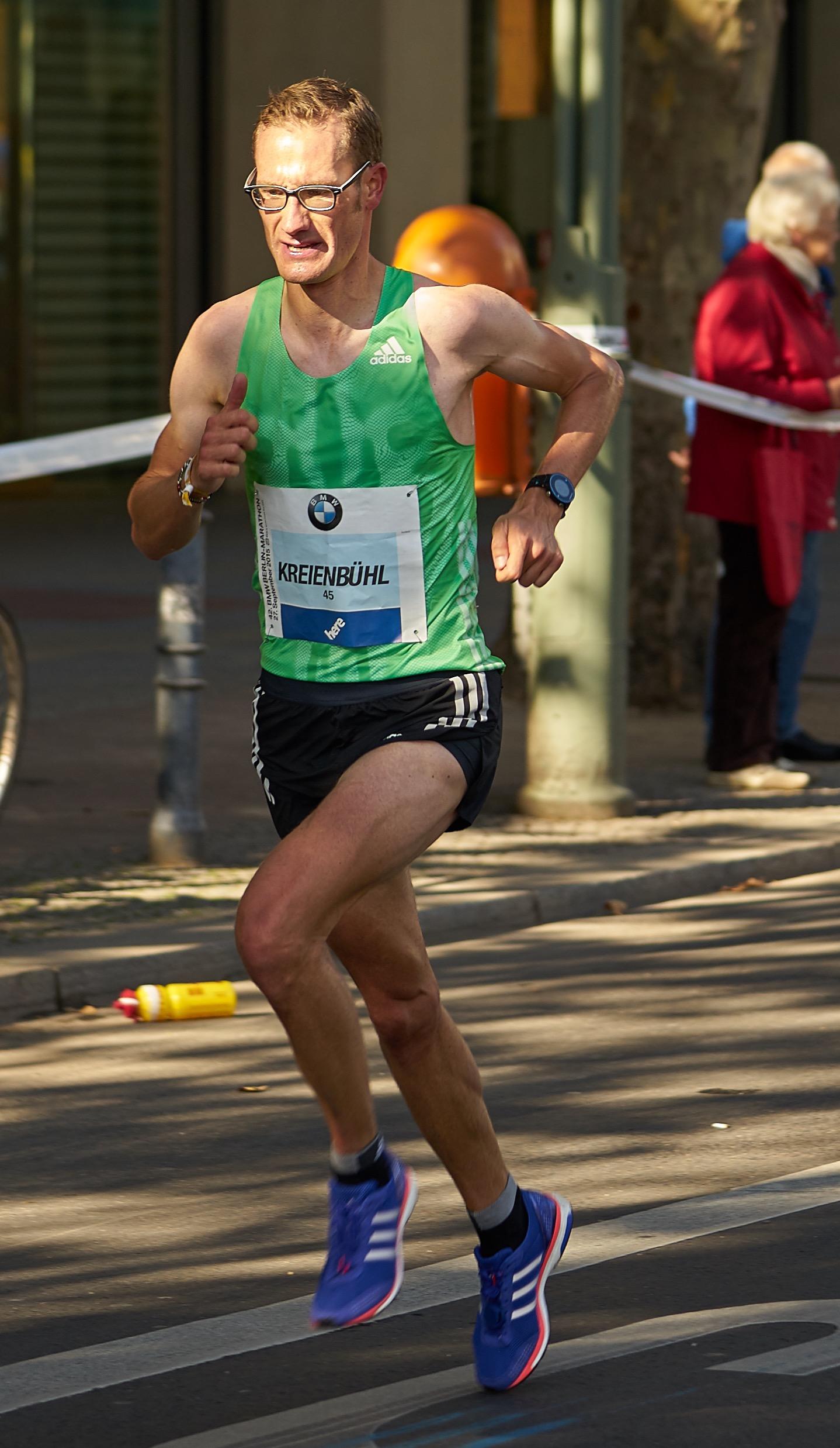 BMW Berlin-Marathon (Bild: wikipedia.de)