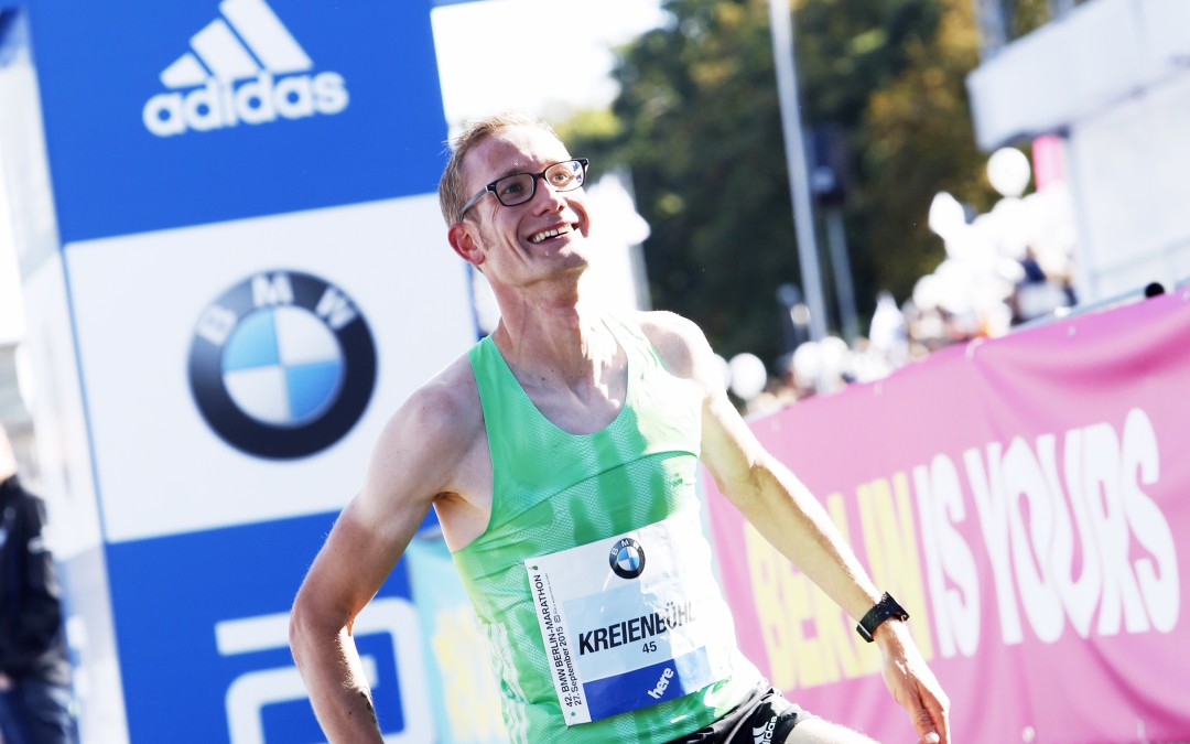 BMW Berlin-Marathon