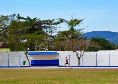 Olympische Spiele Rio 2016 - Precamp Ubatuba