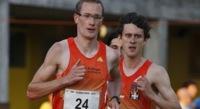 10'000m SM in Uster: Silbermedaille und neue persönliche Bestzeit