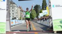 2. Rang Marathon SM