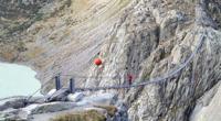 Trainingspause – Triftbrücke