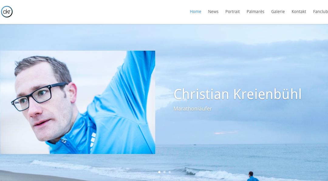 ckr.ch erstrahlt in neuem Design