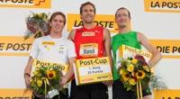 3. Rang beim Auftakt zum Post-Cup in Bern