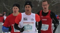 3. Rang beim internationalen Cross de Vidy (Lausanne)