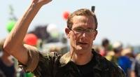 Christian Kreienbühl ist Schweizer Meister der Waffenläuffer