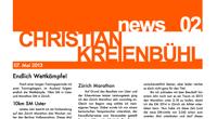 ckr News Nr. 02