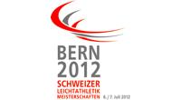 Live Stream: Schweizer Leichtathletik Meisterschaften 2012