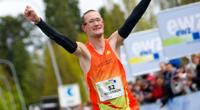 Marathon ist härter als 50 Bahnrunden in Rio
