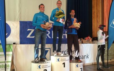 Kreienbühls «Bremser»: Vom Trainingspartner zum Coach