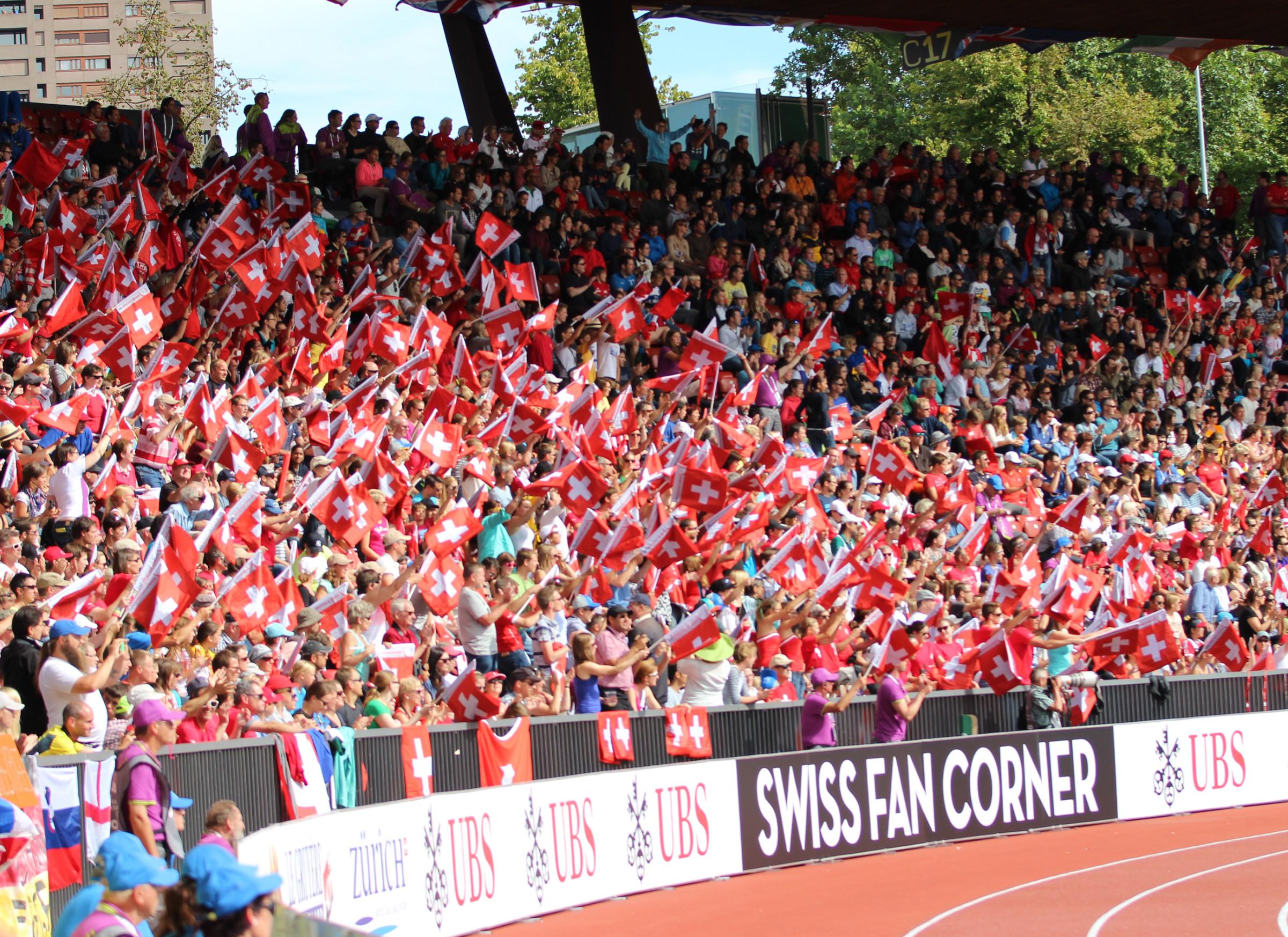 Leichtathletik-EM 2014, 17. August 2014 (Bild: Hugo Rey)