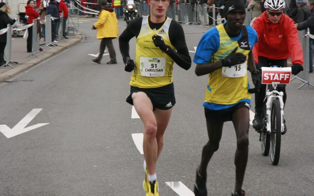 #ckrBLOG – Wie lange kannst Du mit Marathon Weltrekordhalter Wilson Kipsang mitlaufen?