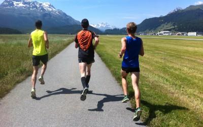 #ckrBLOG – Wie weit kann man laufen ohne zu atmen?