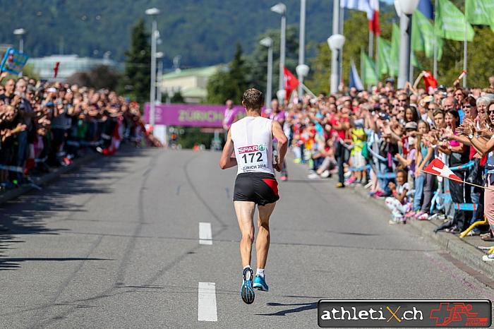 Das Ende eines langen Weges. (Bild: athletix.ch)