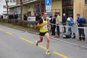 Schweizermeisterschaft 10km Strasse - Uster 2013