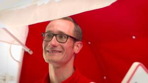 UBS Lunch & Learn: Exklusiver Blick hinter die Kulissen der Leichtathletik-EM 2014