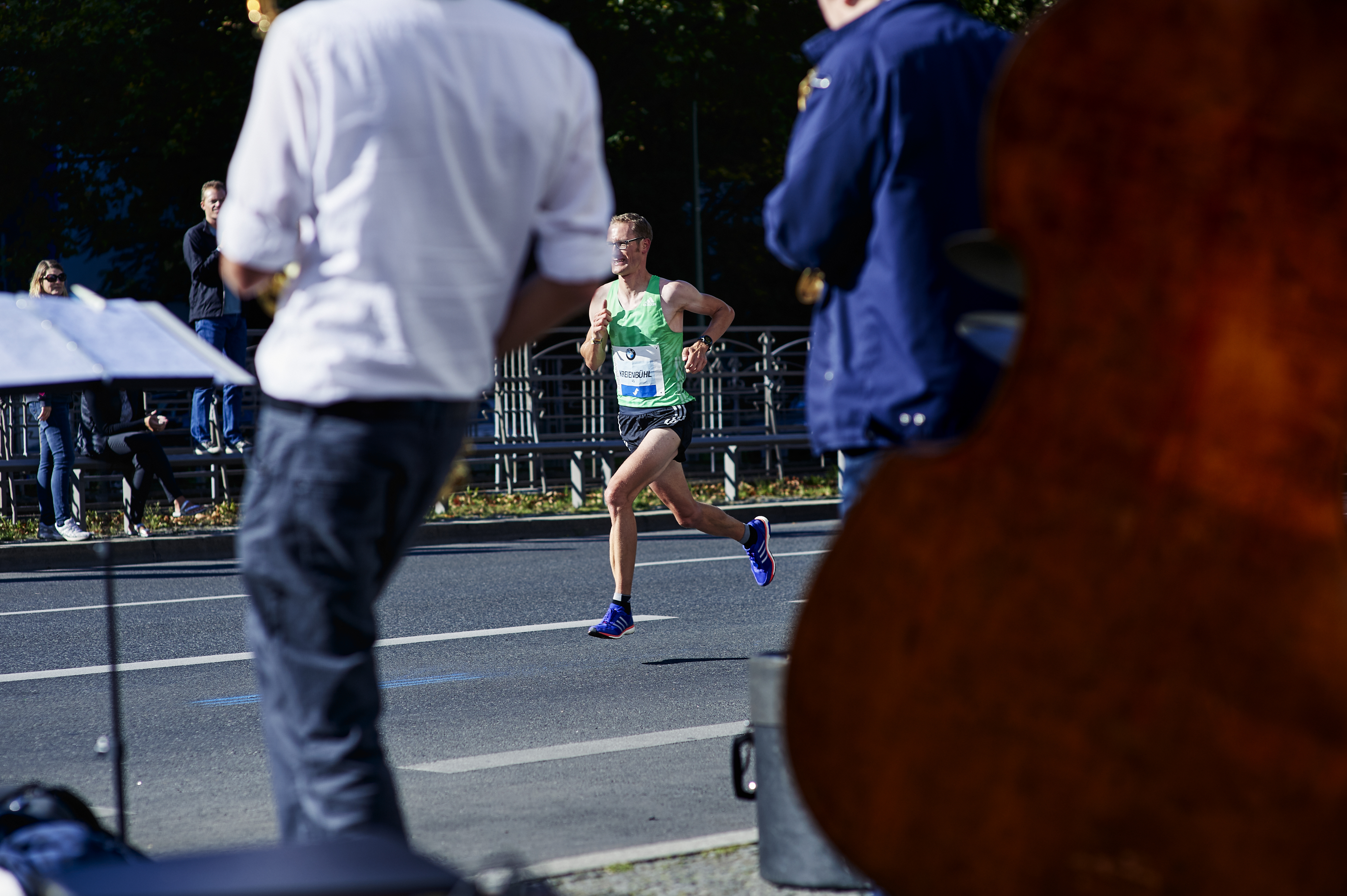 BMW Berlin-Marathon (Bild: Strava, Antton Miettienen)