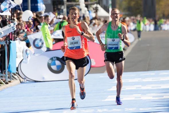 Berlin Marathon (Bild: Norbert Wilhelmi)