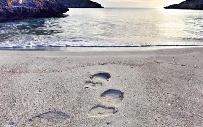 #ckrBLOG – Die Macht der kleinen Schritte