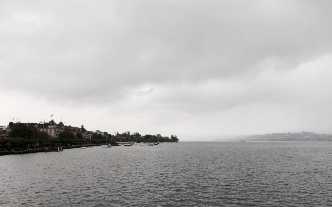 Zürich Marathon 2016