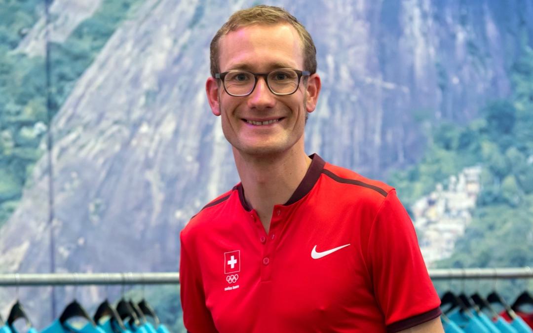 «Ich kann nicht Olympiasieger werden – das ist Fakt»