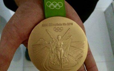 #ckrBLOG – Einblick ins Olympische Dorf