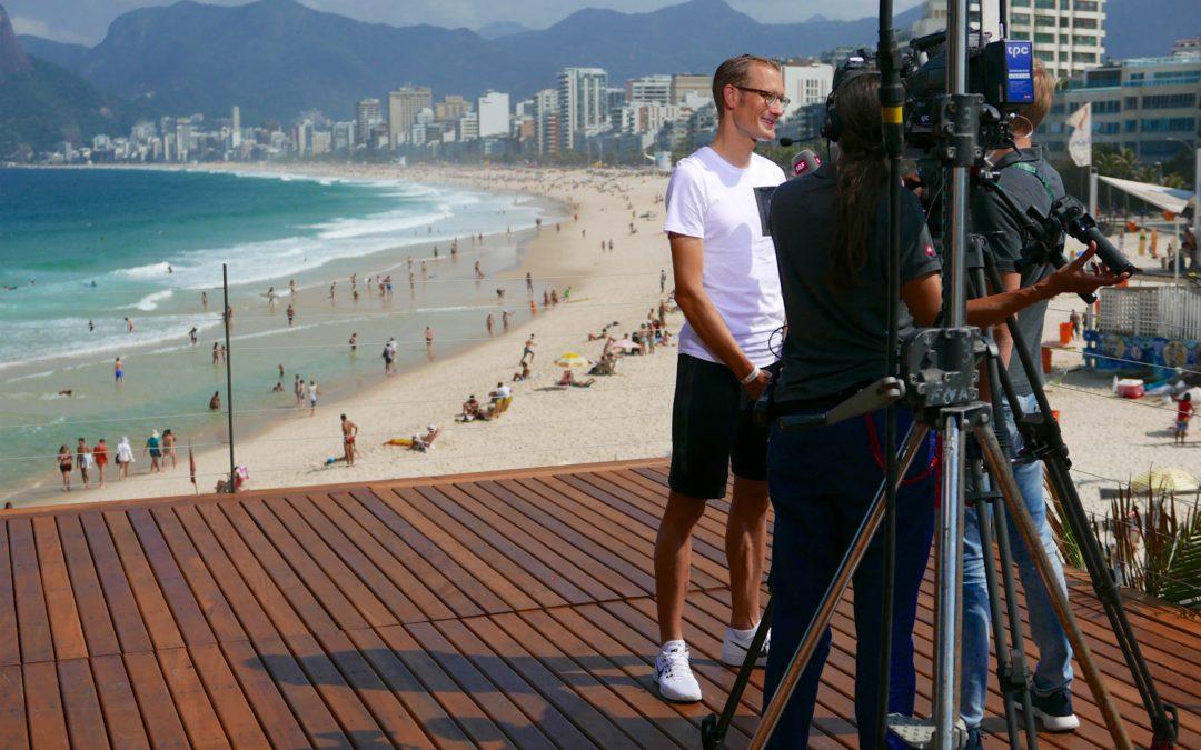 #ckrBLOG – Erlebnisbericht Olympische Spiele Rio 2016