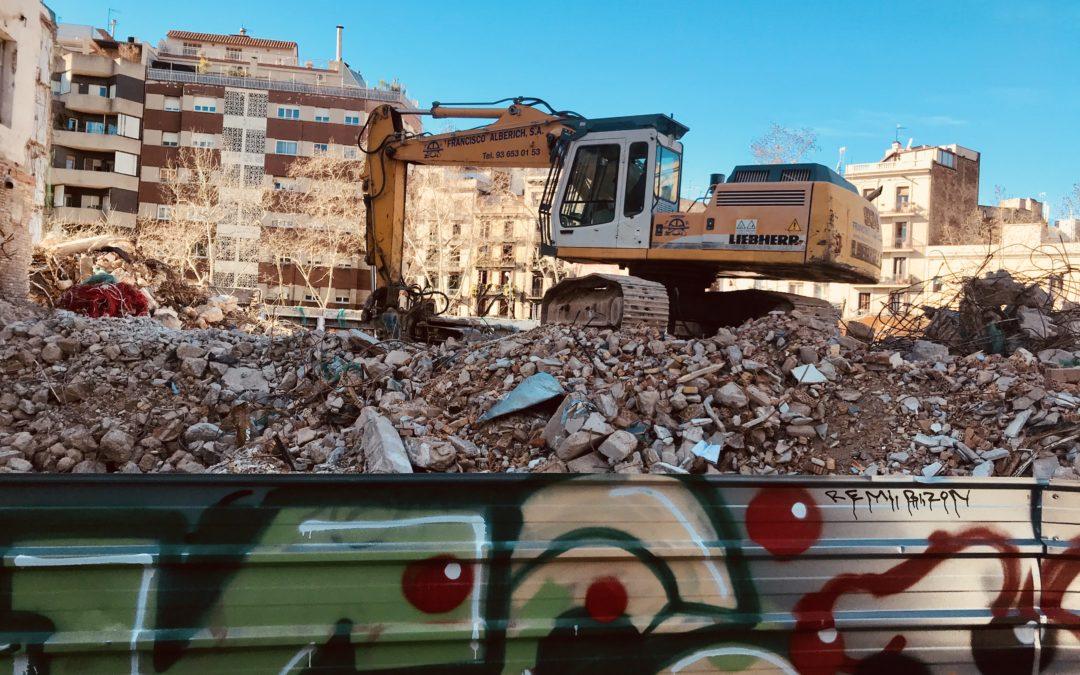 Kreienbühl in Barcelona schneller als erwartet